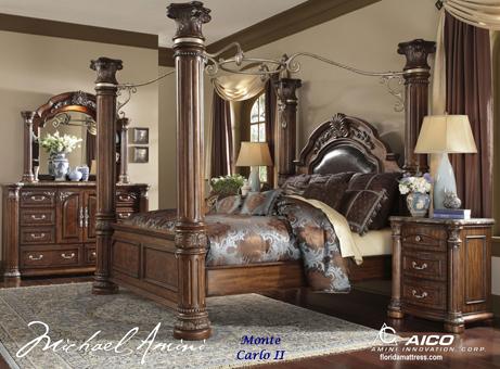 Aico Cortina Bedroom | Aico Furniture